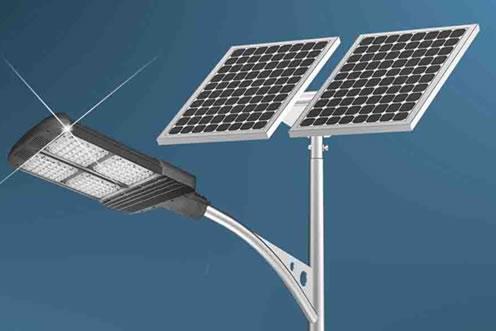 led太阳能路灯系统设计所需的数据